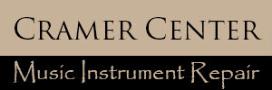 Violin Repair by Cramer Center, Music Instrument Repair